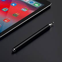 Стилус универсальный для телефона смартфона планшета JOYROOM Excellent Portable Universal Black