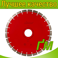 Алмазные диски для станков Distar Sandstone 1A1RSS/C1-B 600x4,5/3,5x10x25,4-36