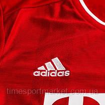 Детская Футбольная форма Бавария Мюнхен домашняя сезон 2020-2021 (Оригинальная Реплика), фото 3