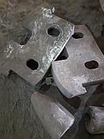 Литье металла различного назначения, фото 4
