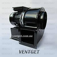 Жаростойкий вентилятор радиальный (центробежный) Dundar CM 16.4H