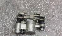 Суппорт тормозной задний правый 10247659-00 BYD F3 / Бид Ф3 BYDF3-3502210
