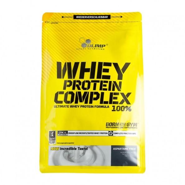 Протеин сывороточный Olimp Whey Protein Complex 100% (700 g)