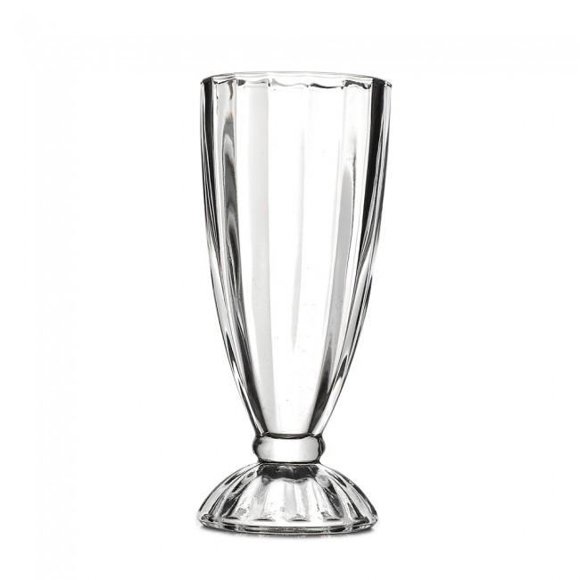 """Набір бокалів для коктейлів """"Quadro"""" 360мл 6шт"""