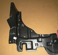 Водоотражатель правый / Защита двигателя пластиковая правая Джили МК / Geely MK 1018004683