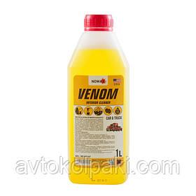 Очиститель обивки NOWAX VENOM Interior Cleaner 1л