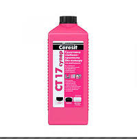 Грунтовка глубокого проникновения универсальная Ceresit CT 17 2л