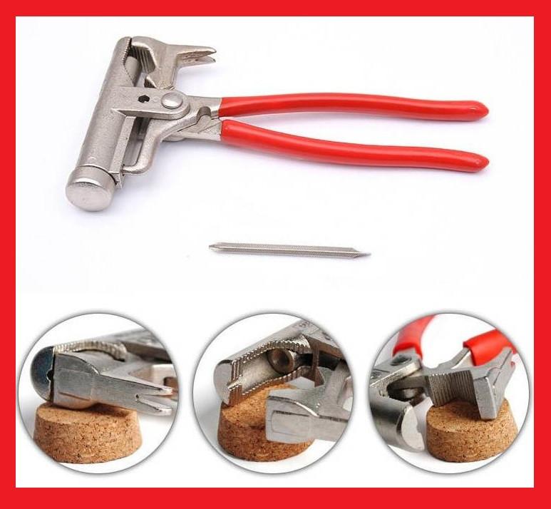 Молоток-обценьки Nnail Hammer