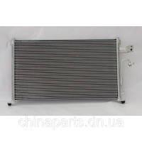 Радиатор кондиционера  Chery E5 / Чери Е5 A21-8105010