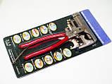 Молоток-обценьки Nnail Hammer, фото 10