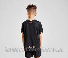 Детская Футбольная форма Манчестер Сити домашняя сезон 2020-2021 (Оригинальная Реплика), фото 2