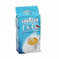 Кофе молотый Lavazza Dek 250 г. без кофеина