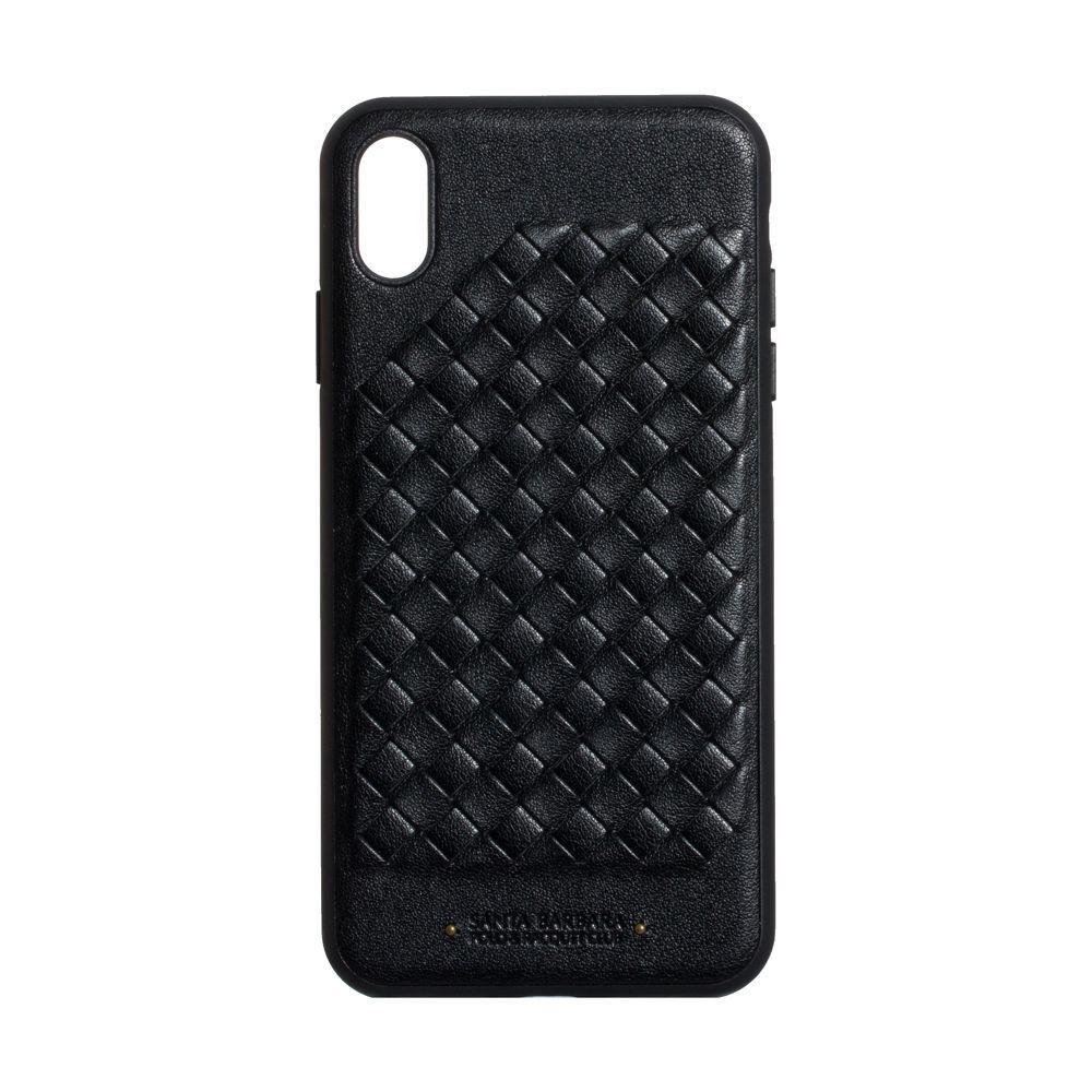 Задняя накладка Polo Ravel for Apple Iphone Xs Max SKL11-234301