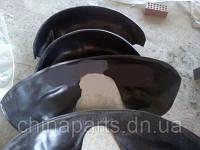 Подкрылки (4 шт / комплект) Chery Tiggo Т11 / Чери Тигго Т11