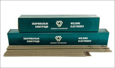 Электроды УОНИ 13/55 диаметр 4 (упаковка 5 кг)