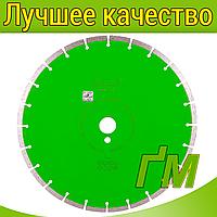 Алмазные диски для станков Premier Active 1A1RSS/C3-H 400x3,5/2,5x10x25,4-28, фото 1