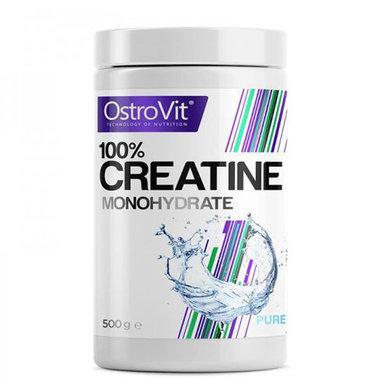 Креатин моногидрат Ostrovit Creatine Monohydrate 500 g