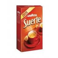 Кофе молотый Lavazza Suerte 250 г .