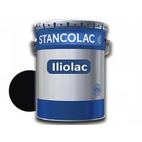 Краска по металлу Stancolac Iliolac Илиолак для солнечных коллекторов черная