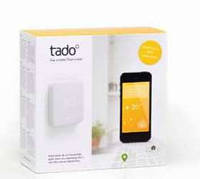 Smart thermostat tado""