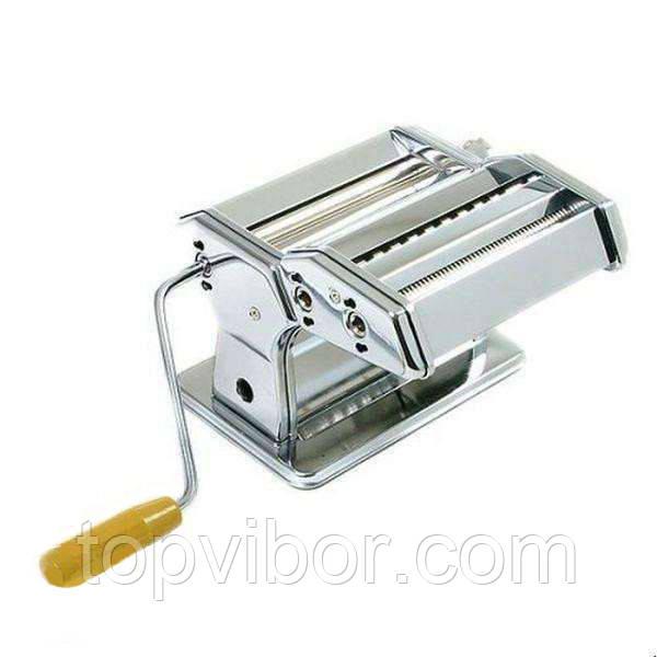 Апарат для приготування равіолі Ravioli Maker Rainberg Rb-911, лапшерізка ручна | пельменниця