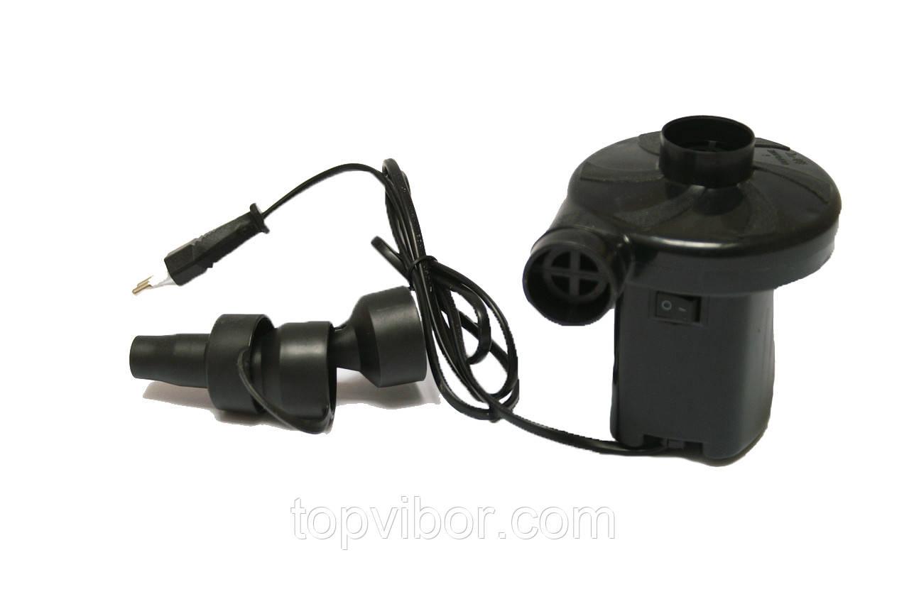 Маленький воздушный компрессор, YF-205, домашний компрессор от сети 220 V