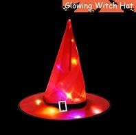 Светодиодный головной убор для Хэллоуина Joy-enlife