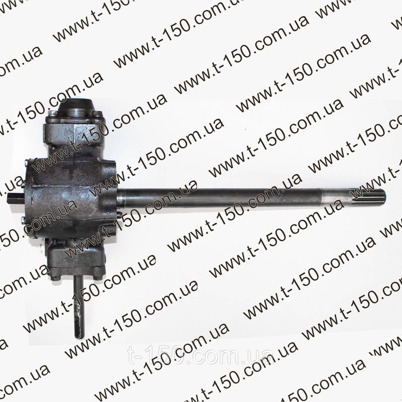 Гидроусилитель руля Т-40 ремонтный без кронштейна, Т30-3405010-Е