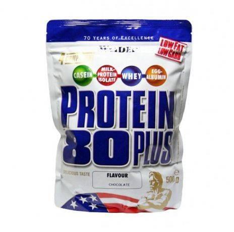 Комплексний протеїн Weider Protein 80 Plus 2 kg