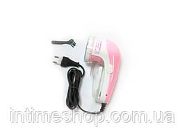 Машинка для снятия катышков, SONAX PRO SN-9100, розовая, для удаления катышков (TI)