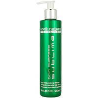 Восстанавливающий шампунь для поврежденных волос Abril et Nature Sublime Nutrition Bain Shampoo 250 мл