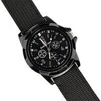 """Стильные мужские наручные часы Swiss Army Watch """"Армейские"""" кварцевые (наручний годинник чоловічий) (ST)"""