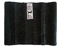 """Лечебный пояс из собачьей шерсти """"Сибирская зима"""" - размер XL, фото 1"""