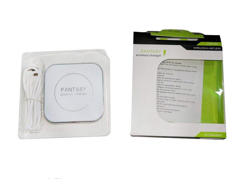 Зарядное устройство для смартфона, Fantasy Wireless Charger OJD 601, беспроводная зарядка