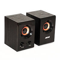 Активная акустическая система, Jiteng D99A, компьютерные колонки, с усилителем, и, аудиосистема, фото 1