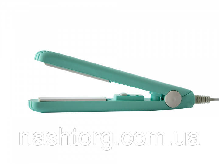 Утюжок для волос - отличный выпрямитель для волос обеспечит идеальное выравнивание волос