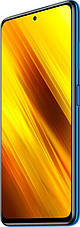 Poco X3 6/64 Cobalt Blue Global Гарантия 1 Год, фото 3