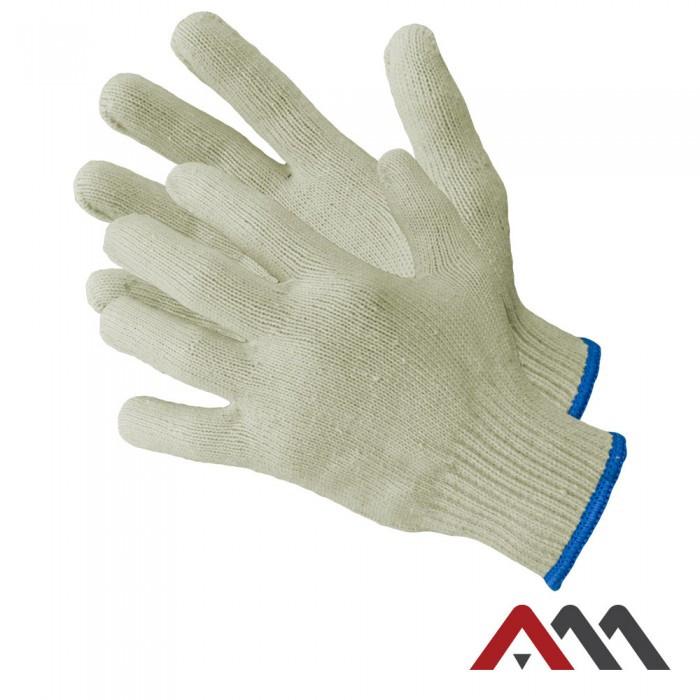 Перчатки защитные Artmas Rdzian, белый
