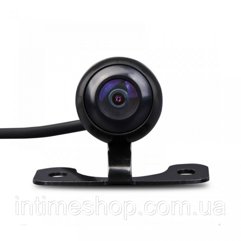 Авто-камера заднего вида на авто, Camera 600 L, автомобильная видеокамера заднего хода + видеокабель 5.8 м