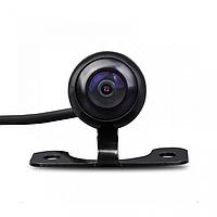 Авто-камера заднего вида на авто, Camera 600 L, автомобильная видеокамера заднего хода + видеокабель 5.8 м, фото 1
