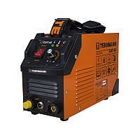 Плазморез Тekhmann CUT-45 (стабилизация дуги, 6.1 кВт, 10-45 А)