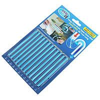 Палочки от засоров Sani Sticks Сани Стикс, Синие, средство для чистки труб и канализации с доставкой (TI), фото 1