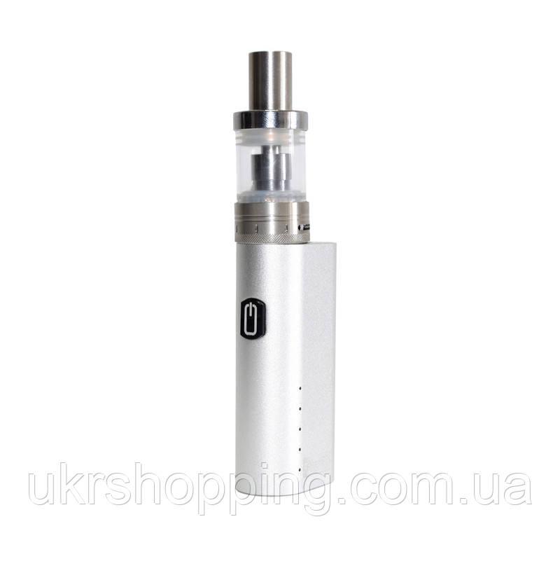 🔝 Електронна сигарета, вейп, боксмод, Trefoil Faker 50 Kit (з акумулятором) | 🎁%🚚