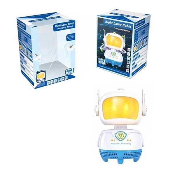Распродажа! Антимоскитная лампа, уничтожитель насекомых, Robot Mosquito lamp, лампа от комаров