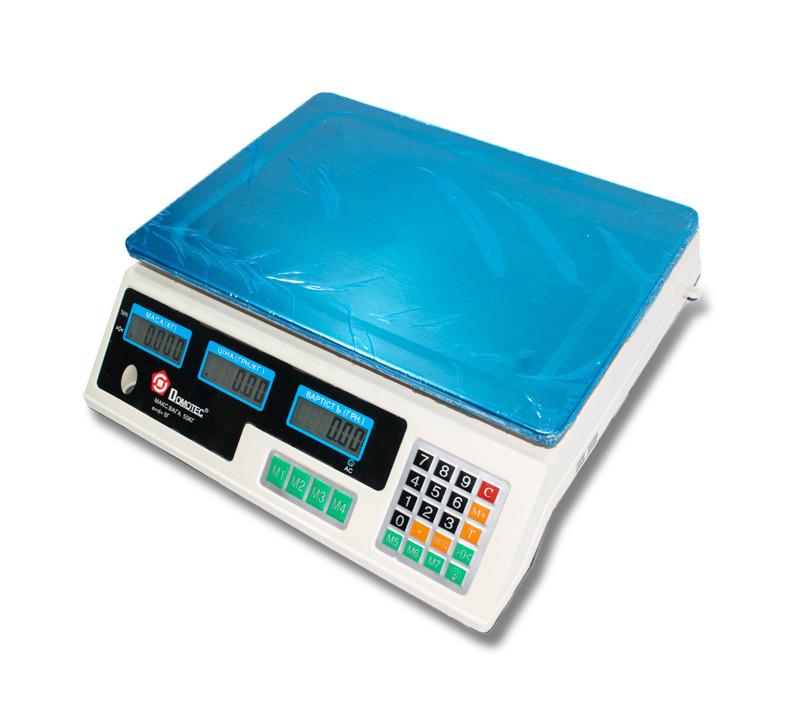 Ваги електронні торгові, Domotec MS-218, електронна вага для продуктів, найкращі, ваги товарні