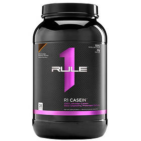 Протеин казеиновый R1 (Rule One) Casein 924 g