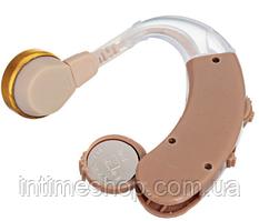 Аксон, усилитель слуха, Axon, слуховой апарат, Axon B-13. Доставка по Украине, Киев (TI)