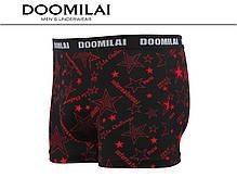 Чоловічі боксери стрейчеві з бамбука «DOOMILAI» Арт.D-01272, фото 2