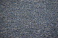 Електро-килимок з утеплювачем і підігрівом (ковролін) 50 x 33 см, синій (закруглені кути) Тріо, фото 3