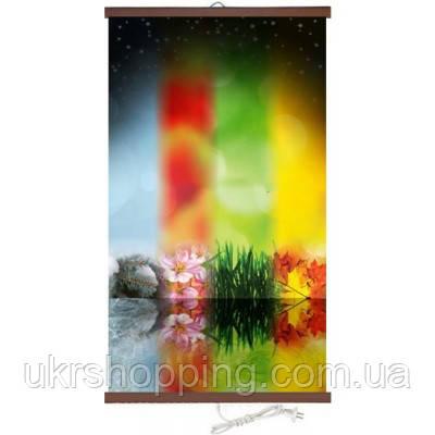 Картина обогреватель электрический (Сезоны) электрообогреватель Трио 00110